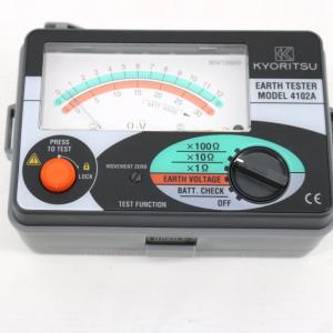 MODEL 4102A