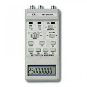 FC - 2500A
