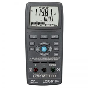LCR - 9184